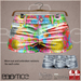 Baiastice_Janis Denim Shorts-Colored
