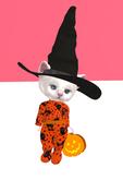 Lexxie Dinkies Halloween 1