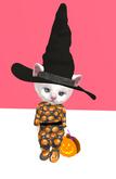 Lexxie Dinkies Halloween 2