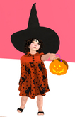 Lexxie Toddledoo Baby Halloween 1