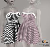 """""""DEW"""" Norma dress DEMO"""