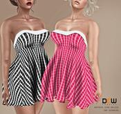 """""""DEW"""" Norma dress-> MAITREYA, BELLEZA, SLINK, TMP, ALTAMURA"""