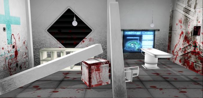 LOP Backdrop Blood Medical (BOX)