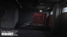 VARONIS  - Hideout Skybox