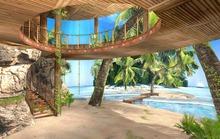Orchid Beach House Skybox 78 Li for 1024sqm