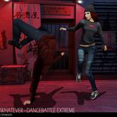 WHATEVER - Dancebattle Extreme
