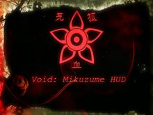 Mikuzume HUD