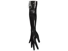 Moon Elixir - Commander - Gloves - Onyx
