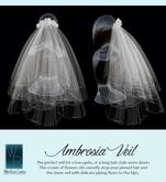 WRC Veil Store ... Ambrosia Veil box