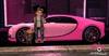 TD chiRon pretty pink