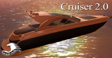 50% OFF ~ Cruiser 2.0 ~