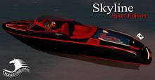 ~~ Skyline Sport edition ~~