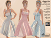 Sweet :: Peggy Sue Dress - Maitreya clothes, Slink (P, H), Belleza (V, I, F), eBody (C), Altamura