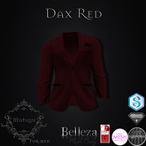 **Mistique** Dax Red (wear me and click to unpack)