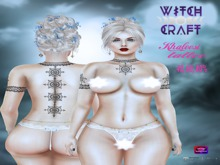 [WitchCraft] Khaleesi Tattoo