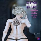 [WitchCraft] Aeolian Tattoo