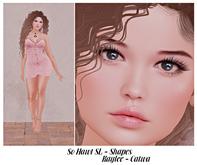 So Hawt SL - Shapes - Kaylee - Catwa