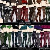 Schadenfreude Amortentia Stockings Uberpack
