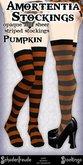 Schadenfreude Pumpkin Amortentia Stockings
