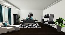 SU by Sage - Manhattan Bedroom Set PG