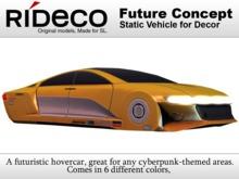 RiDECO - Future Concept