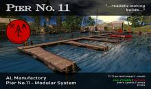 AL Pier No. 11 System
