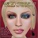 .:Glamorize:. Blue Girl Makeup Kit - 11 Layers (Full/Mix)
