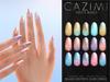 CAZIMI: Vista Nails - Pro Palette