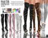 [lf design] Nikita boots