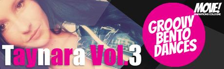 Taynara Vol 3 Bento Dancepack - MOVE! Animations Cologne
