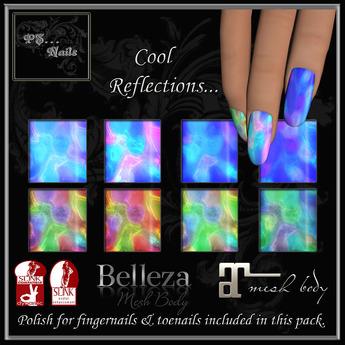 Cool Reflections Polish