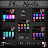 The Blues Collection Polish