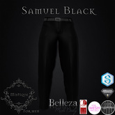 **Mistique** Samuel Black (wear me and click to unpack)