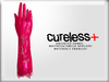 CURELESS[+] Anointed Hands / HOTPINK