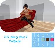 IOS Smexy 9 FULLPERM