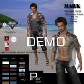 -PierreStyles MARK summer outfit DEMO