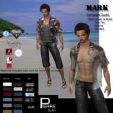 PierreStyles MARK summer outfit