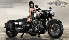 MotoDesign - Tormentor Trike - EVO