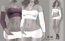 """""""DEW"""" Paradox outfit demo"""