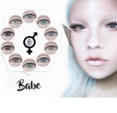 Go&See * Babe * Genus Eyes
