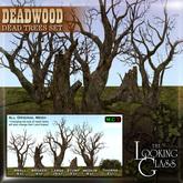 TLG - Deadwood Set
