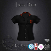**Mistique** Jack Red (wear me and click to unpack)