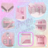 FOXCITY. Pretty in Pastels - Common 2 (Boxed)