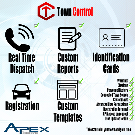 Town Control