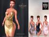 Td mona club mesh dress   23 models   hud
