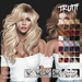 TRUTH Livia (Fitted Mesh Hair) - Selection