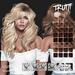 TRUTH Livia (Fitted Mesh Hair) - Brunette