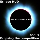 Eclipse HUD Beta (boxed)