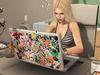 Laptop sumsang1i