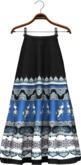 !APHORISM! Joonie Maxi Skirt Black